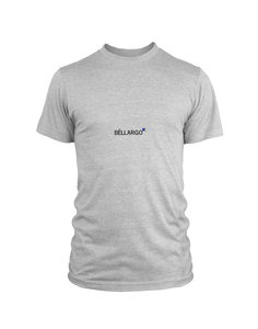 """Bellargo Mini"" Cotton Modal T-shirt (MORE COLORS AVAILABLE)"
