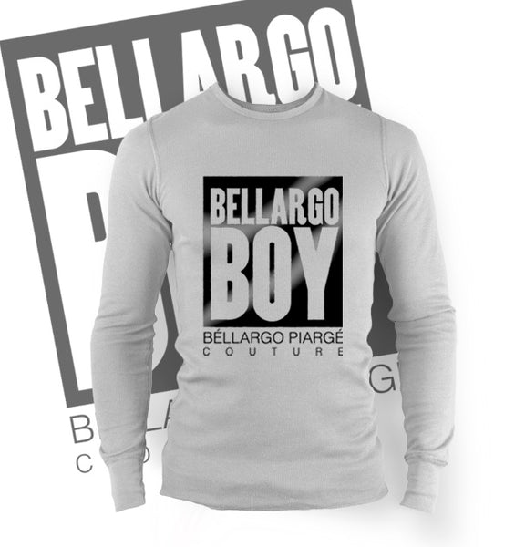 """Bellargo Boy "" Metallic Thermal (MORE COLORS AVAILABLE) - Bellargo Piarge"