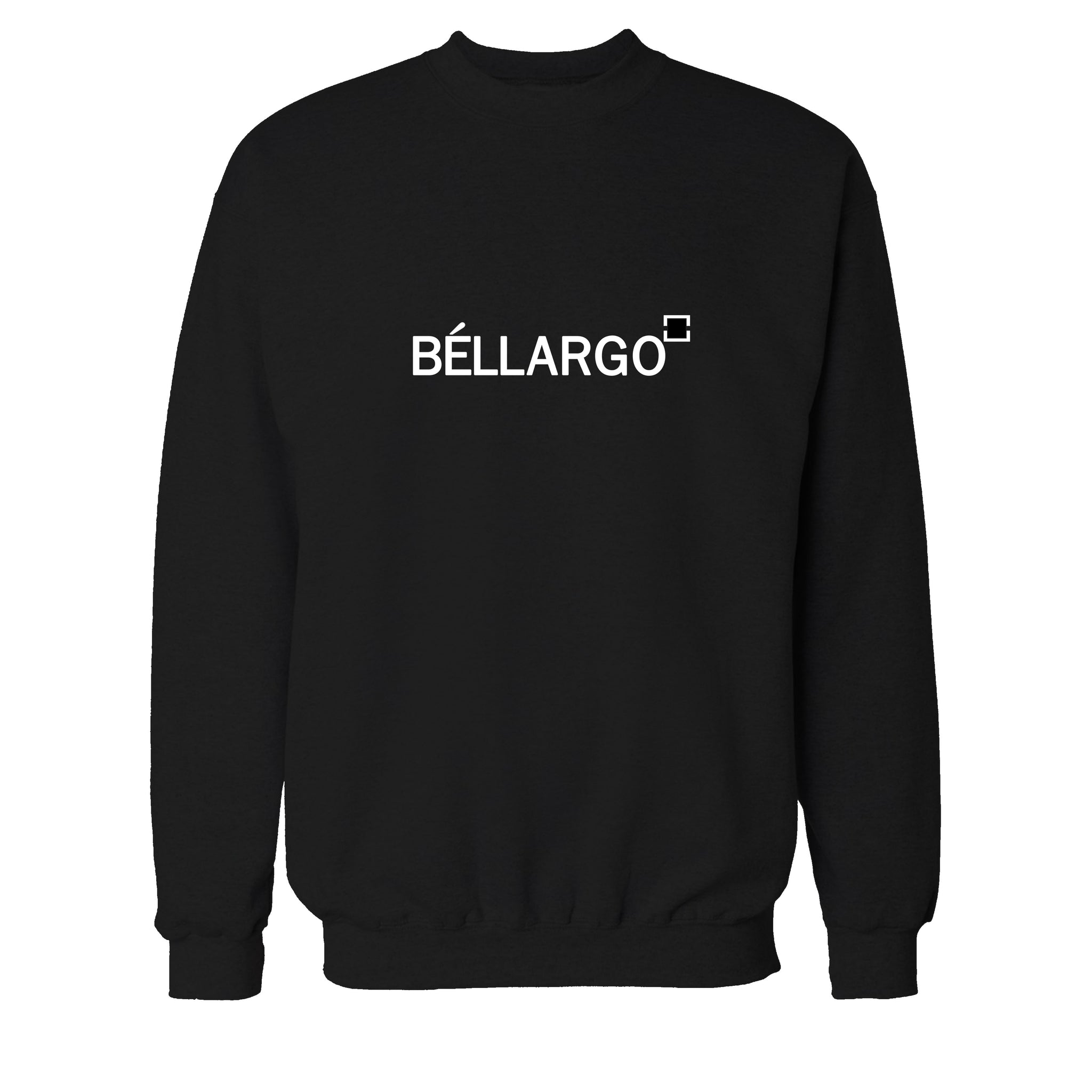 """Signature"" Unisex Fleece Crew (MORE COLORS AVAILABLE) - Bellargo Piarge"