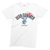 """Dear Summer"" Unisex T-shirt (Limited Edition)"