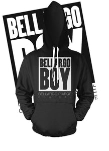 """Bellargo Boy"" Lightweight Fleece Pullover (MORE COLORS AVAILABLE) - Bellargo Piarge"
