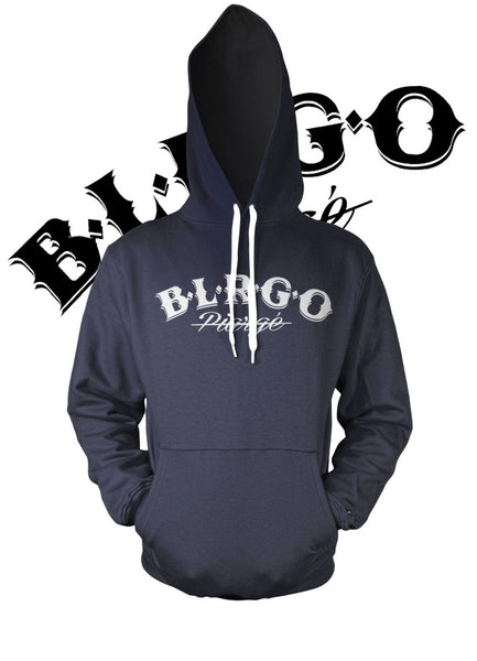 """BLRGO Piarge"" Unisex Fleece Pullover (MORE COLORS AVAILABLE)"