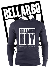 """BLRGO Piarge"" Unisex Lightweight Fleece Pullover (MORE COLORS AVAILABLE)"