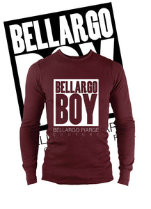 """Bellargo Boy "" Thermal (MORE COLORS AVAILABLE) - Bellargo Piarge"