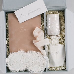 Luxe verwenbox Pure Pampering *
