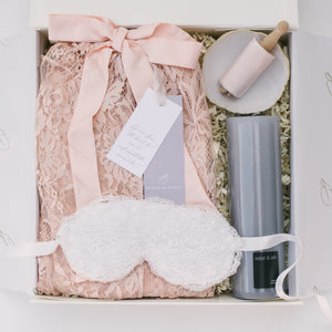 Bridal Box | Amour