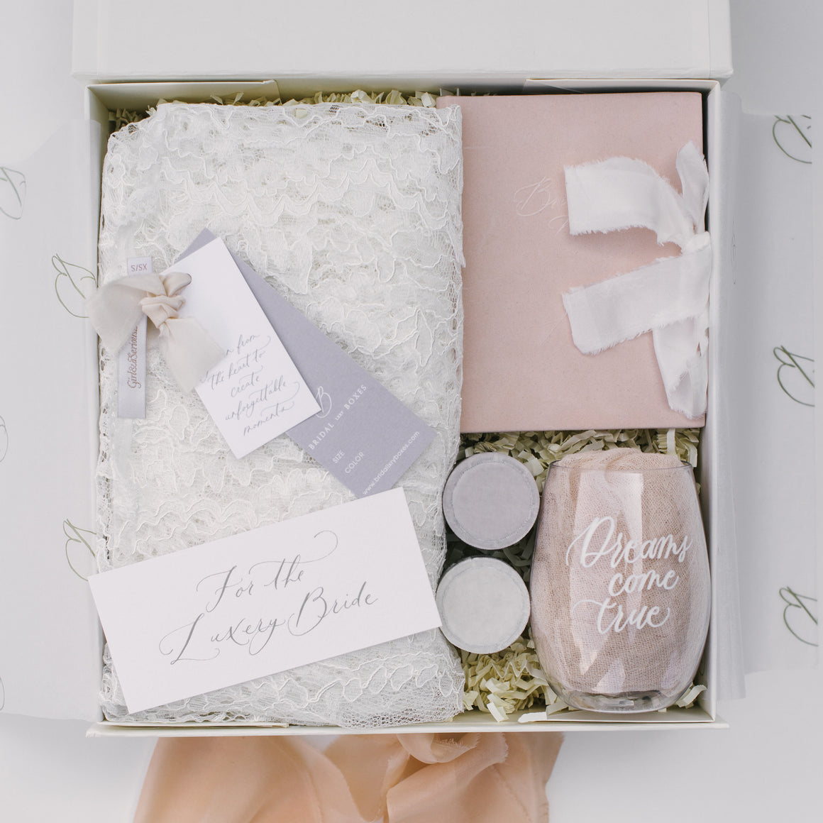 Bridal Box | Suze