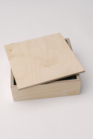 Luxury Wooden Box