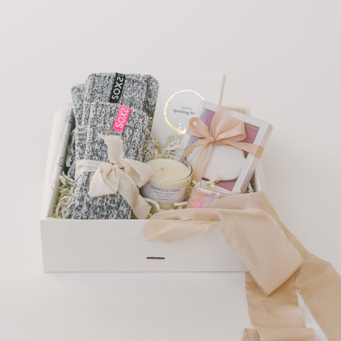 Bridal Box | Cosy Evening