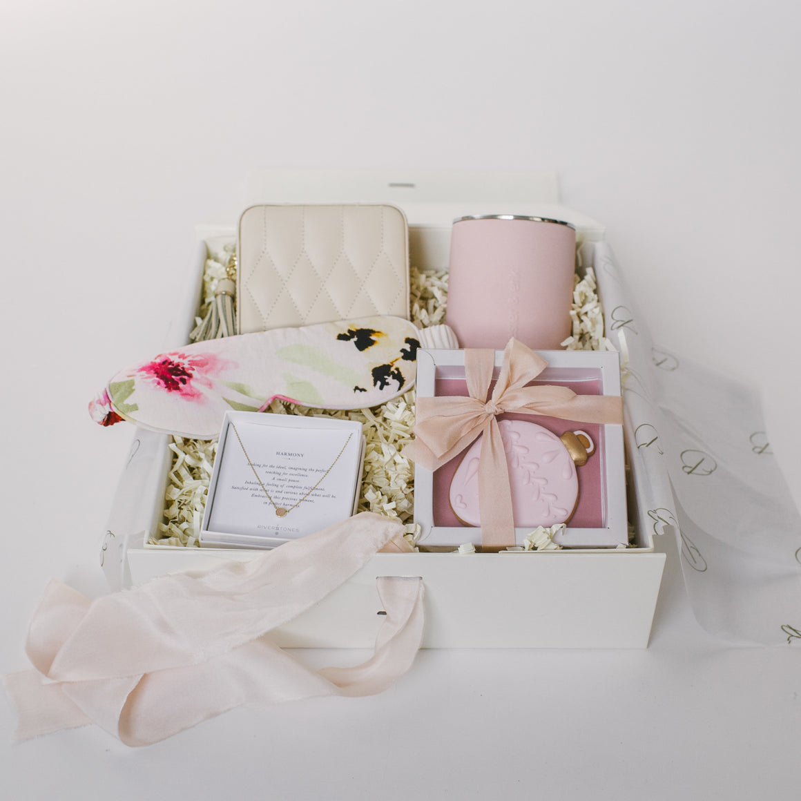 Bridal Box | Blossoming