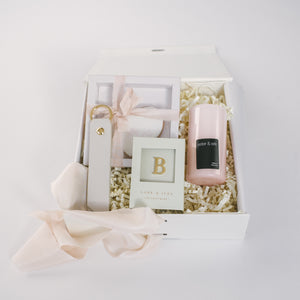 Bridal Mini Box | Hearts