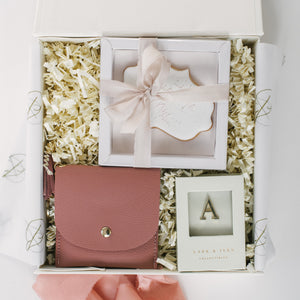 Bridal Mini Box | Rose Gold