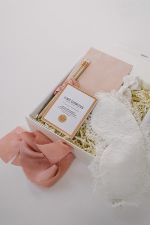 Bridal Mini Box | Let's get married