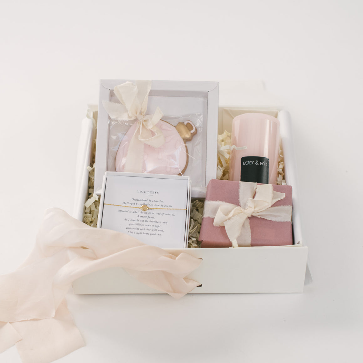 Bridal Mini Box | Life is beautiful