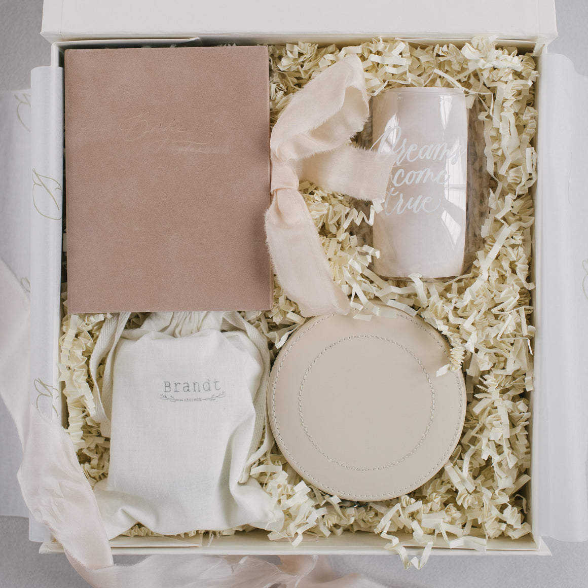 Bridal Box | Dreams