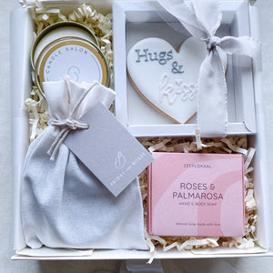 Hugs & Kisses Box