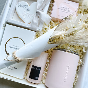 Really Pampering | Pink