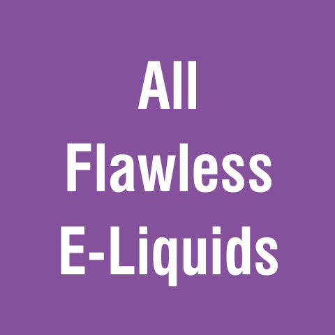 All Flawless E-Liquids