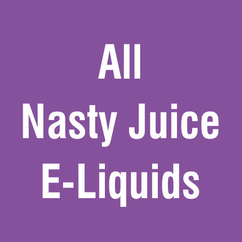 All Nasty Juice