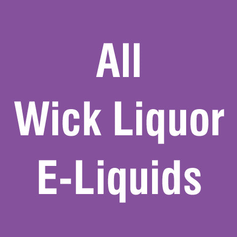 All Wick Liquor