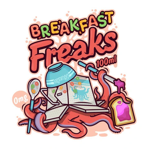 Breakfast Freaks