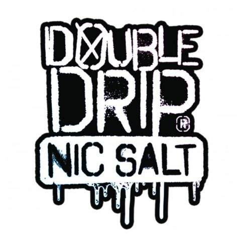 Double Drip Nic Salts