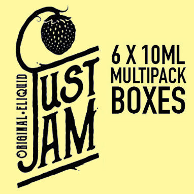 Multipacks van 10 ml
