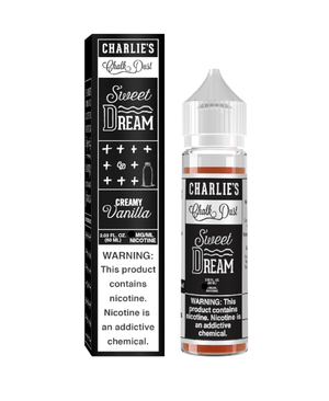 Charlies Chalk Dust Dream Cream