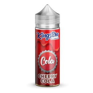 Kingston Cola Cherry Cola