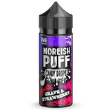 Moreish Puff Candy Drops Uva y Fresa