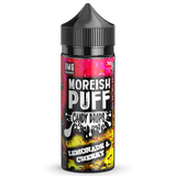 Moreish Puff Candy Drops Limonade & Kirsche