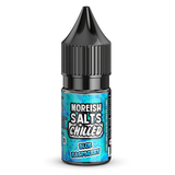 Moreish Puff Chilled Blue Raspberry Nic Salt