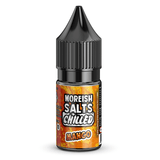 Moreish Puff Chilled Mango Nic Salt