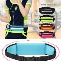 Waterproof Running Waist Bag for Phone