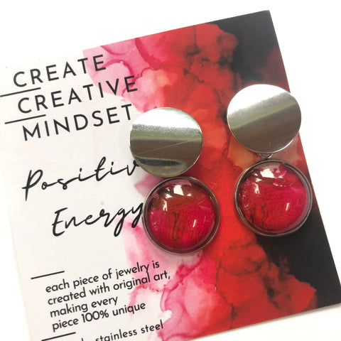 MANTRA Collection - Positive Energy