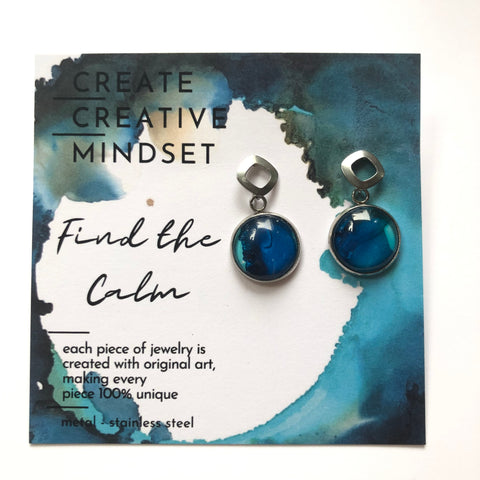 MANTRA Collection - Find the Calm