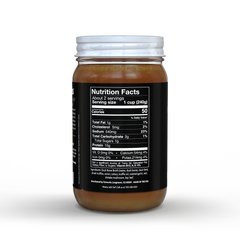 Duck Bone Broth-Truffle Flavor - Fatworks: The Defenders of Fat!