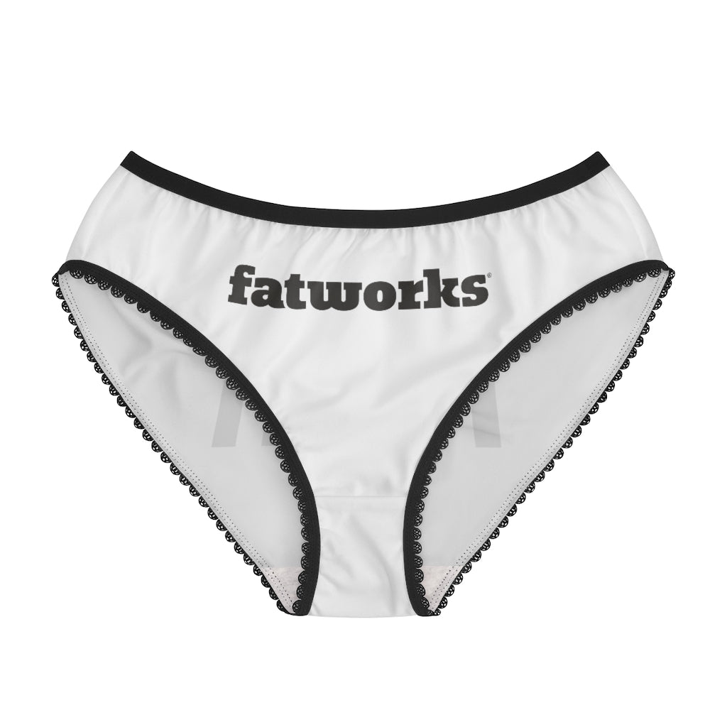 Tallow Tush Funderwear - Fatworks: The Defenders of Fat!