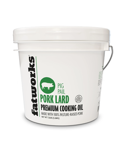 Pig Pail- 1 Gallon
