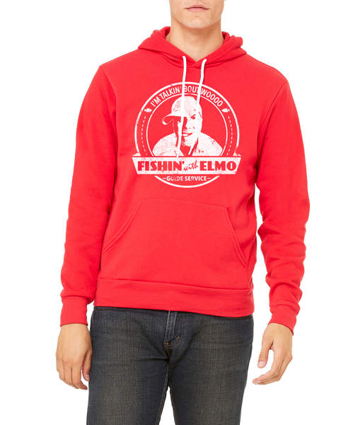 Elmo's Guide Service Hoodie