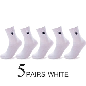 a-b-kicks - Men's Polo Socks 5 Pack - a.b. kicks -