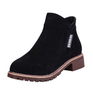 Ankle Boots - a.b. kicks