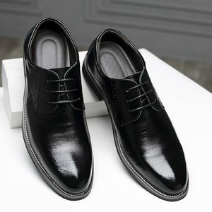 Handmade Men's Oxford Dress Shoes - a.b. kicks