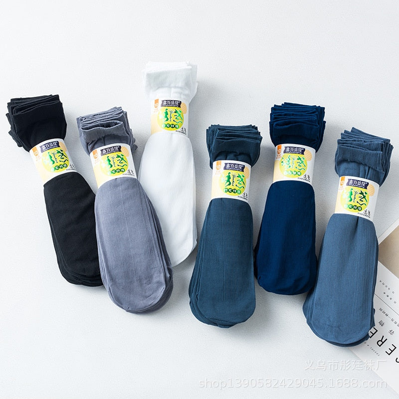 a-b-kicks - Men's Ultrathin Socks - a.b. kicks -