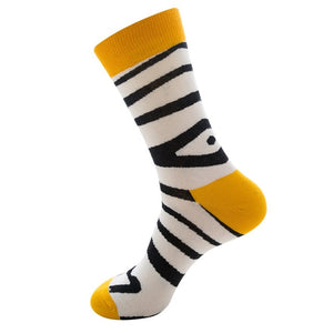 a-b-kicks - Men's Crazy Socks Summer Edition - a.b. kicks -