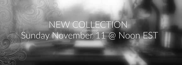Mini Collection Launch