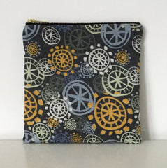 Flat Bag - Yellow