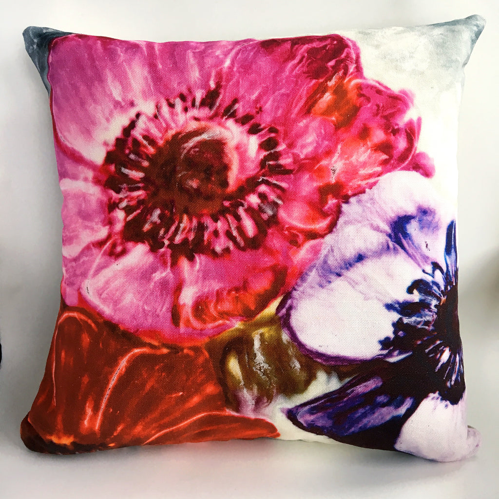Anemone Cushion Cover