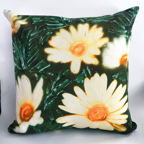 Daisies Cushion Cover