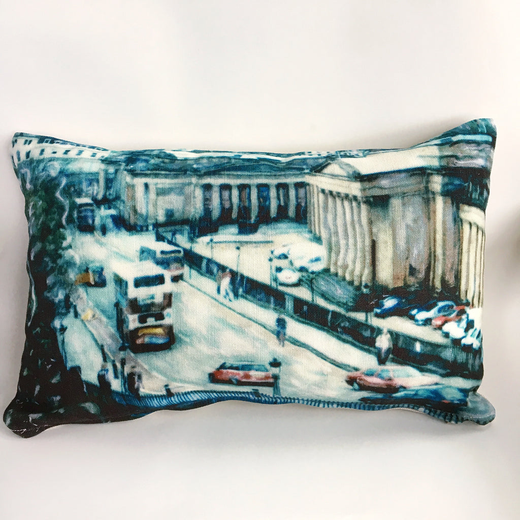 Edinburgh Cushion
